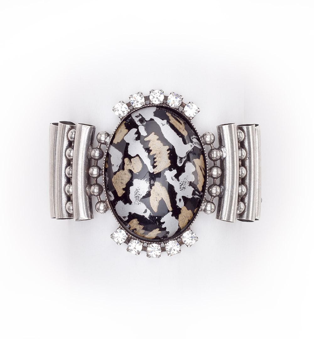 Bracelet 08-B 864-silver