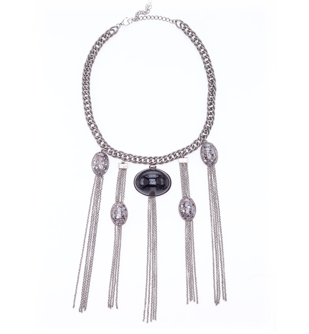 Necklace 15-K 1204-mozaik