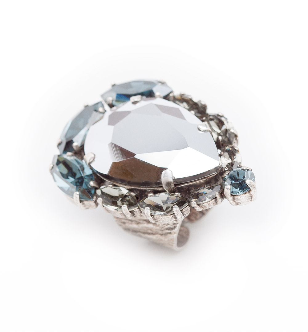 Ring 60-D 1375-labradore