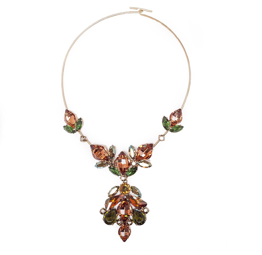 Necklace 56-K