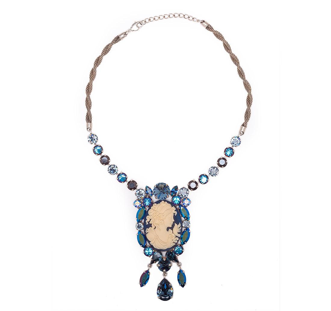 Necklace 61-K