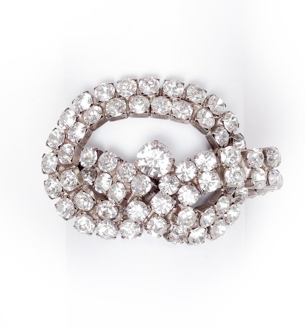 Bracelet 14-B 326-clear