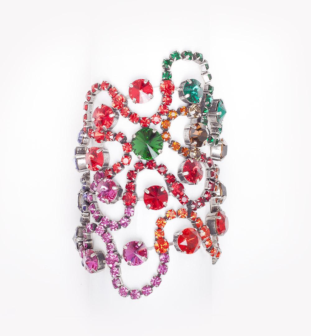 Bracelet 29-B 761b-multi
