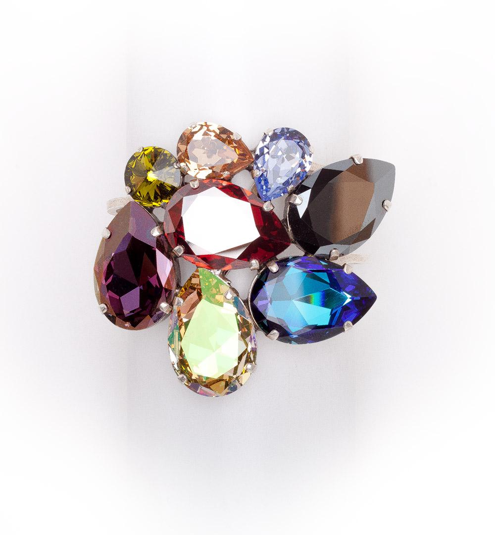 Bracelet 03-B 468-multicolor