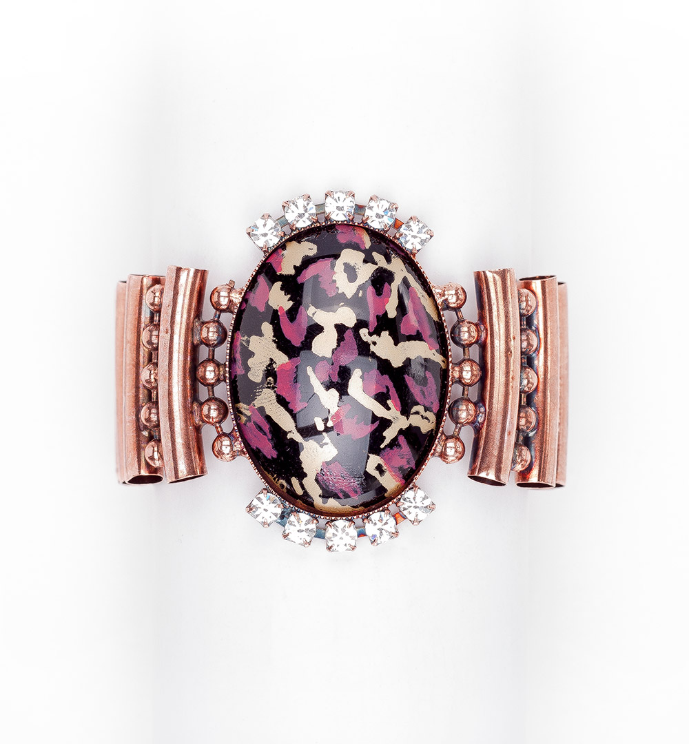 Bracelet 07-B 864-rosegold