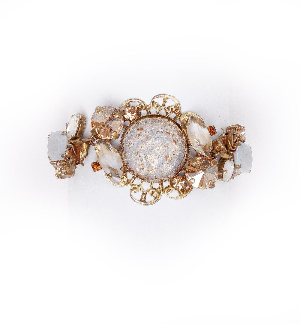 Bracelet 13-B 817-lightbrown